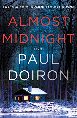 Paul Doiron Almost Midnight