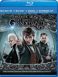 Fantastic Beasts The Crimes Of Grindelwald Redmayne Waterston Depp 3d Mod This Item Is Made On Demand Could Take 2 3 Weeks For Delivery