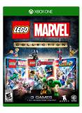 Xbox One Lego Marvel Collection (2 Discs)