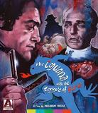 The Iguana With The Tongue Of Fire The Iguana With The Tongue Of Fire Blu Ray Nr