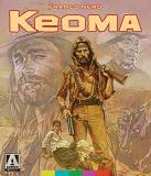 Keoma Nero Berger Blu Ray R