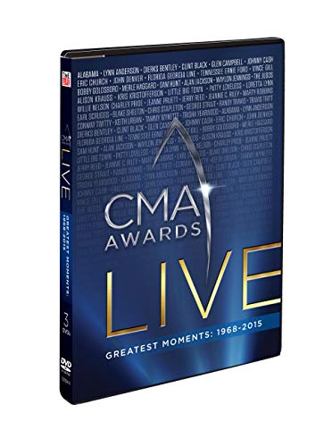 Cma Awards Cma Awards Live! 3 DVD