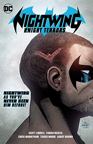 Benjamin Percy Nightwing Knight Terrors