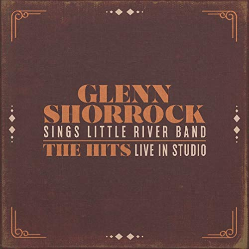 Glenn Shorrock Glenn Shorrock Sings Little Ri