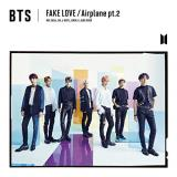 Bts Fake Love Airplane Pt. 2 The Videos Limited Edition CD & DVD