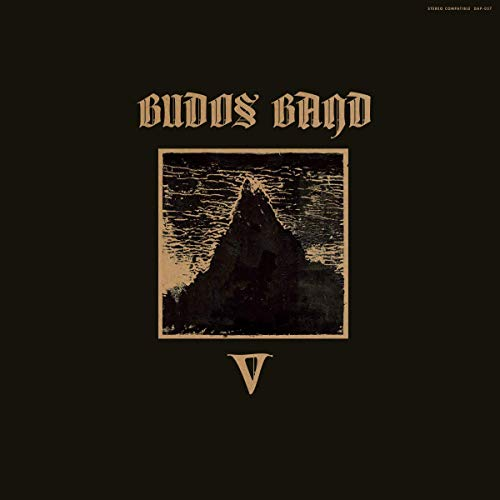 The Budos Band V W Dl