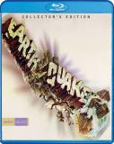 Earthquake Heston Bujold Gardner Kennedy Blu Ray Pg Collector's Edition