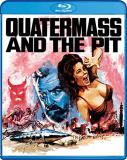 Quatermass & The Pit Keir Glover Blu Ray Nr