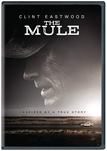 The Mule Eastwood Cooper DVD R