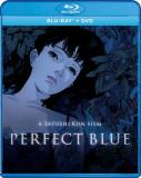 Perfect Blue Perfect Blue Blu Ray DVD Nr