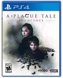 Ps4 A Plague Tale Innocence