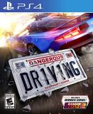 Ps4 Dangerous Driving
