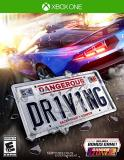 Xbox One Dangerous Driving