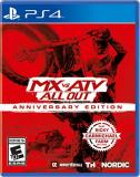 Ps4 Mx Vs Atv All Out Anniversary Edition