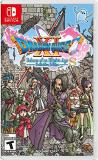 Nintendo Switch Dragon Quest Xi S Echoes Of An Elusive Age Definitive Edition