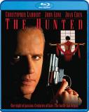 The Hunted (1995) Lambert Lone Chen Blu Ray R