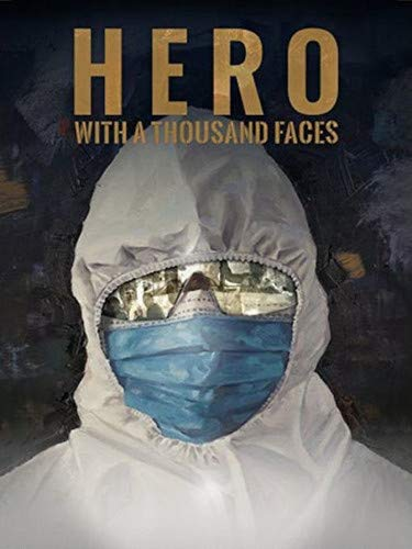 Hero With A Thousand Faces/Hero With A Thousand Faces@DVD@NR