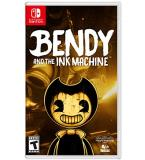 Nintendo Switch Bendy & The Ink Machine