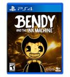 Ps4 Bendy & The Ink Machine