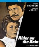 Rider On The Rain Bronson Jobert Blu Ray Pg13