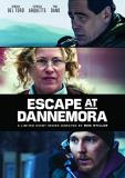 Escape At Dannemora Del Toro Arquette Dano DVD Nr