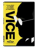 Vice Bale Adams Carrell Rockwell DVD R