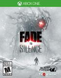 Xbox One Fade To Silence