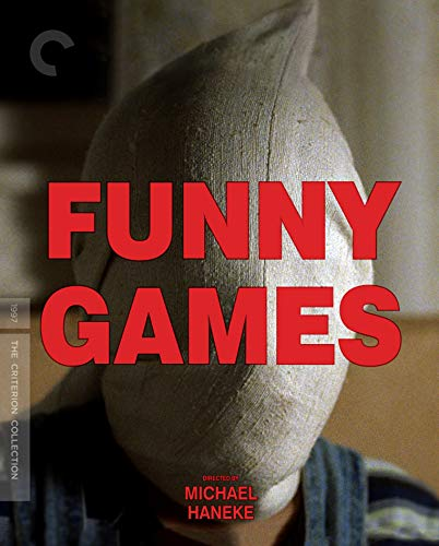 Funny Games Funny Games Blu Ray Criterion