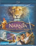 The Chronicles Of Narnia Voyage Of The Dawn Treader Barnes Keynes Henley Poulter
