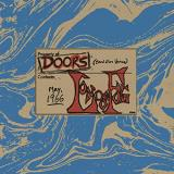 The Doors London Fog Numbered Rsd Exclusive 2019 Ltd. To 5500