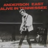 Anderson East Alive In Tennessee 2lp Rsd Exclusive 2019 Ltd. To 1000