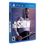 Ps4 Mlb 19 The Show
