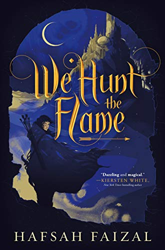 hafsah-faizal-we-hunt-the-flame