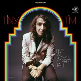 Tiny Tim Live At Royal Albert Hall 2lp Rsd Exclusive 2019 Ltd. To 3000