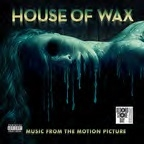 House Of Wax Music From The Motion Picture 2lp Coke Bottle Clear Lp Rsd Exclusive 2019 Ltd. To 1500