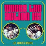 Where The Action Is! Los Angeles Nuggets Highlights 2lp Rsd Exclusive 2019 Ltd. To 2200