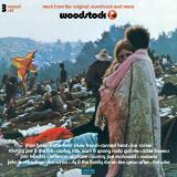 Woodstock Woodstock Mono Pa Version 3lp Rsd Exclusive 2019 Ltd. To 3750