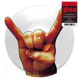 "Dio Last In Line (indie Exclusive) 12"" Die Cut Picture Disc"