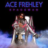 Ace Frehley Spaceman Pic Disc Rsd Exclusive 2019 Ltd. To 3000