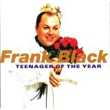 Frank Black Teenager Of The Year 2 Lp White Vinyl Rsd Exclusive 2019 Ltd. To 2500