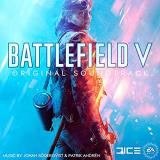Battlefield V Original Soundtrack Picture Disc Rsd 2019