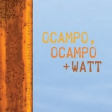 Ocampo Ocampo + Watt Better Than A Dirtnap Half Of Copies On Electric Blue Vinyl Rsd Exclusive 2019 Ltd. To 900