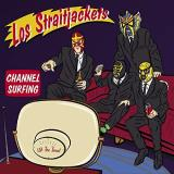 Los Straitjackets Channel Surfing