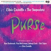 Elvis Costello & The Imposters Purse Ep Rsd 2019 Ltd. To 3000