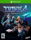 Xbox One Trine 4 The Nightmare Prince