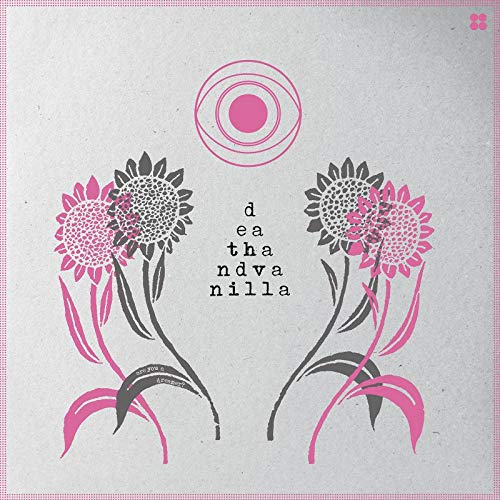 Death & Vanilla Are You A Dreamer? (indie Only Pink Vinyl)