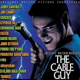 The Cable Guy Soundtrack (color Tv Splatter Vinyl) Uk Eu Rsd 2019 Lp