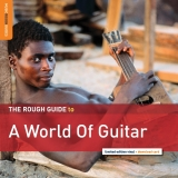 Rough Guide Rough Guide To A World Of Guitar Rsd 2019 Ltd. To 1000