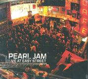 Pearl Jam Live At Easy Street Rsd 2019 Ltd. To 9000