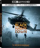 Black Hawk Down Hartnett Mcgregor Sizemore 4khd R